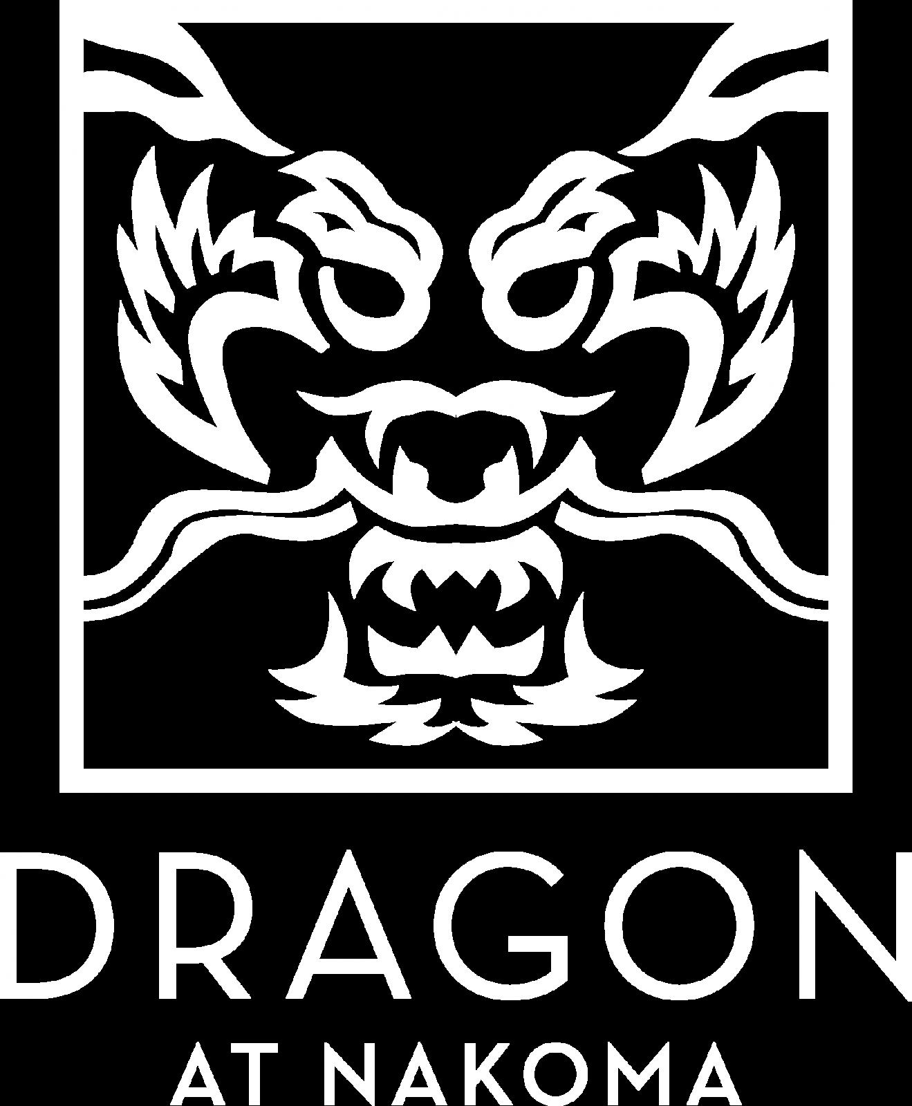 The Dragon Golf Logo