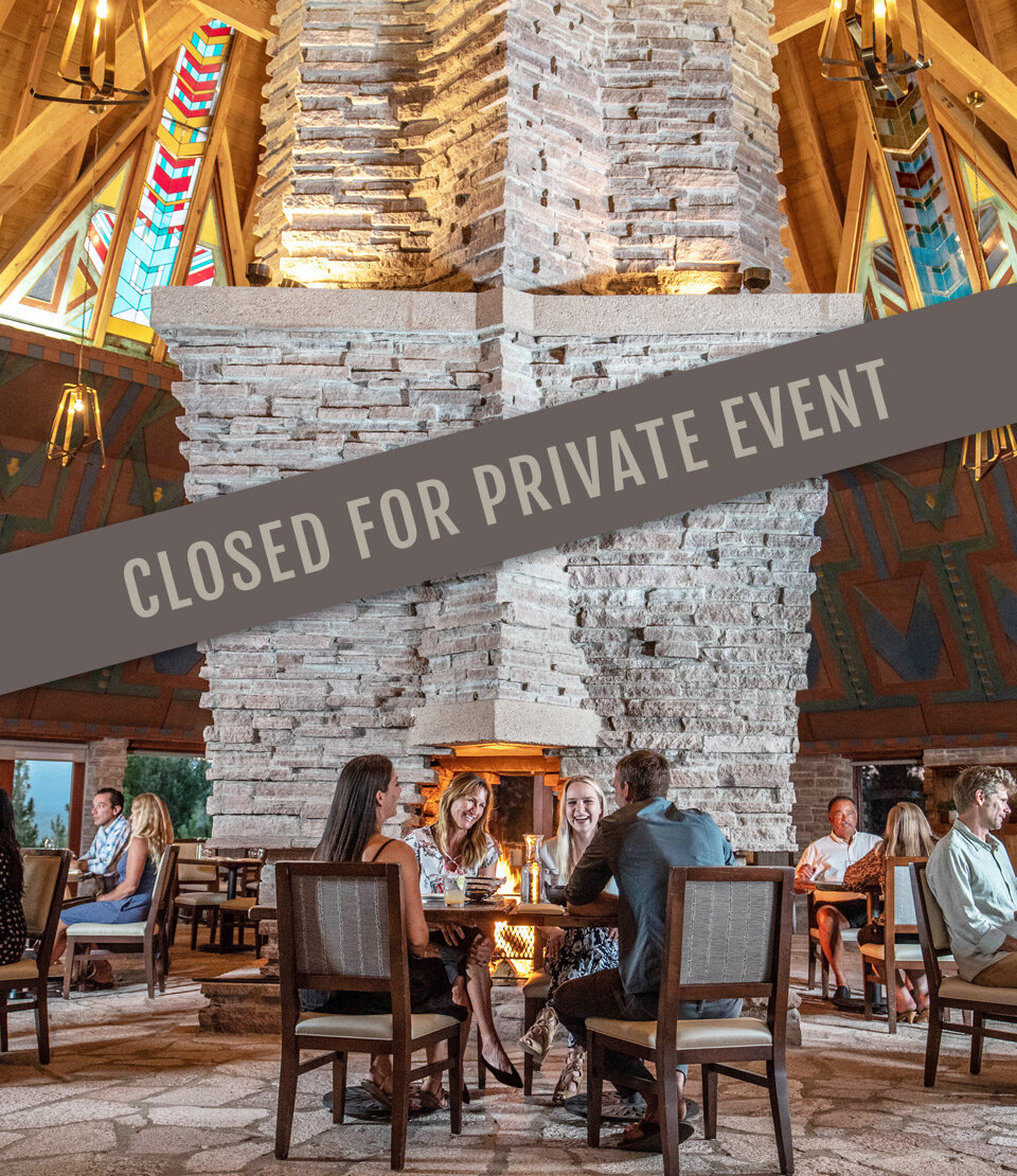 2021 resort calendar privateevent