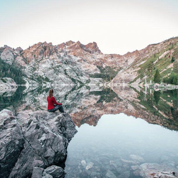 Lake Tahoe Basin Hiking Trail